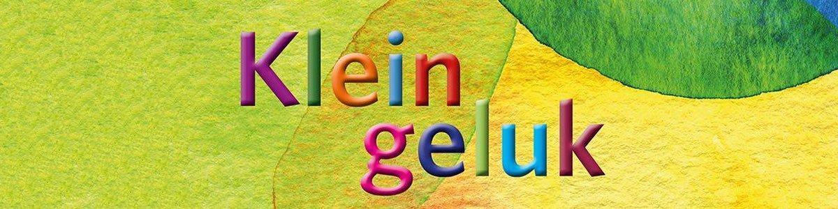 Klein Geluk logo